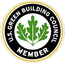 barnstormerswood is a proud member of the U.S. Green Building Council