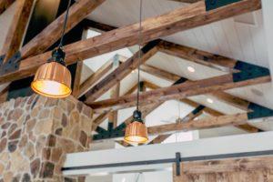 Reclaimed Wood Uses